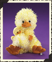 Duckie & Friend Boyds Bear