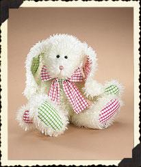 Duffy Flopsalot Boyds Bear