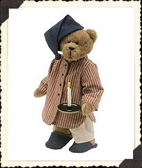 Ebenezer S. Jodibear Boyds Bear