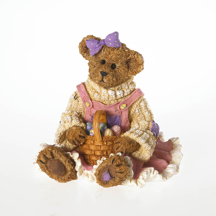 Edie Eggbeary...colors Of Easter Boyds Bear