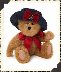 Edith Glorybear Boyds Bear
