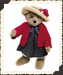 Eleanore Bearsvelt Boyds Bear