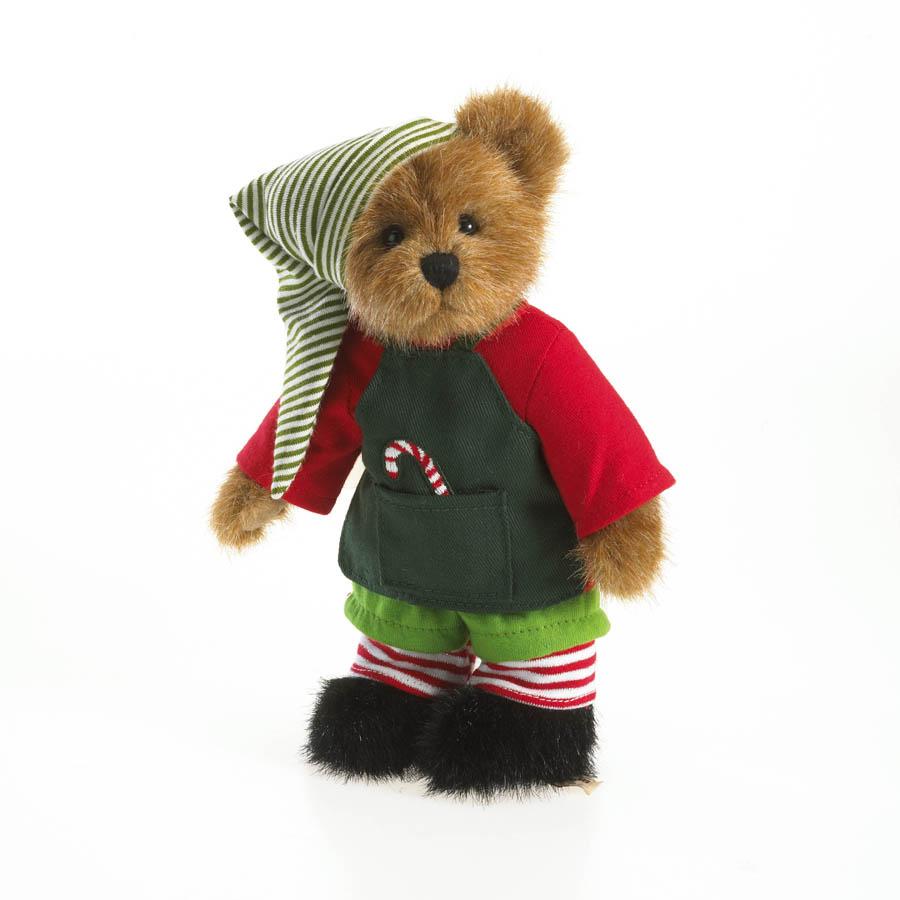Elfie Kringlebeary Boyds Bear