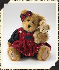 Elizabeth M. Spangler Boyds Bear