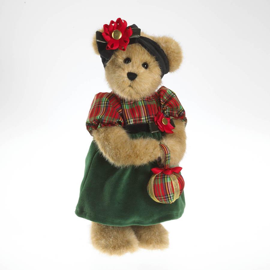 Elizabeth Tartenbeary Boyds Bear