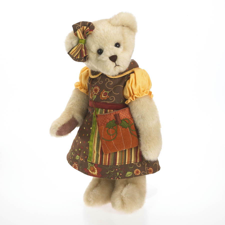 Ella P. Patchbeary Boyds Bear