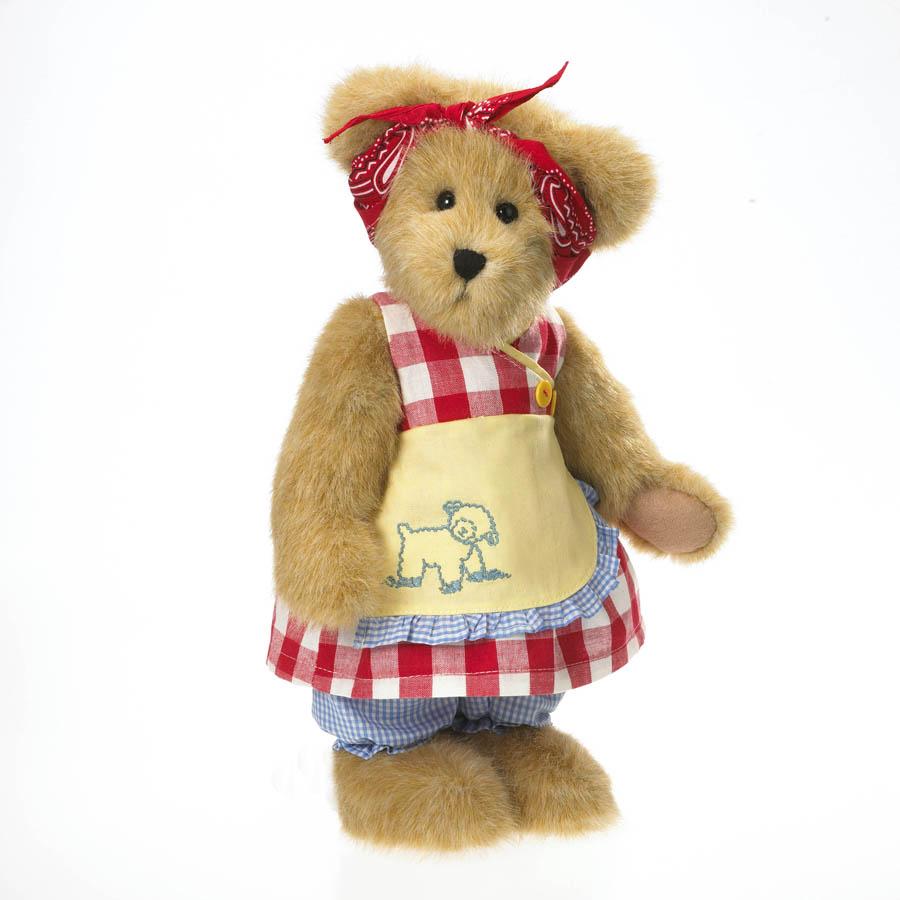 Ellie Mae Barnster Boyds Bear