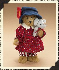 Ellie T. Jodibear Boyds Bear