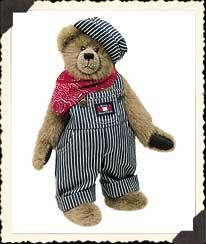 Elmer O. Bearroad Boyds Bear