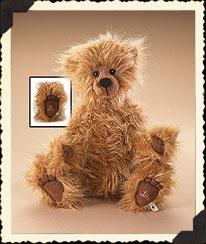 Elmer Owen Boyds Bear