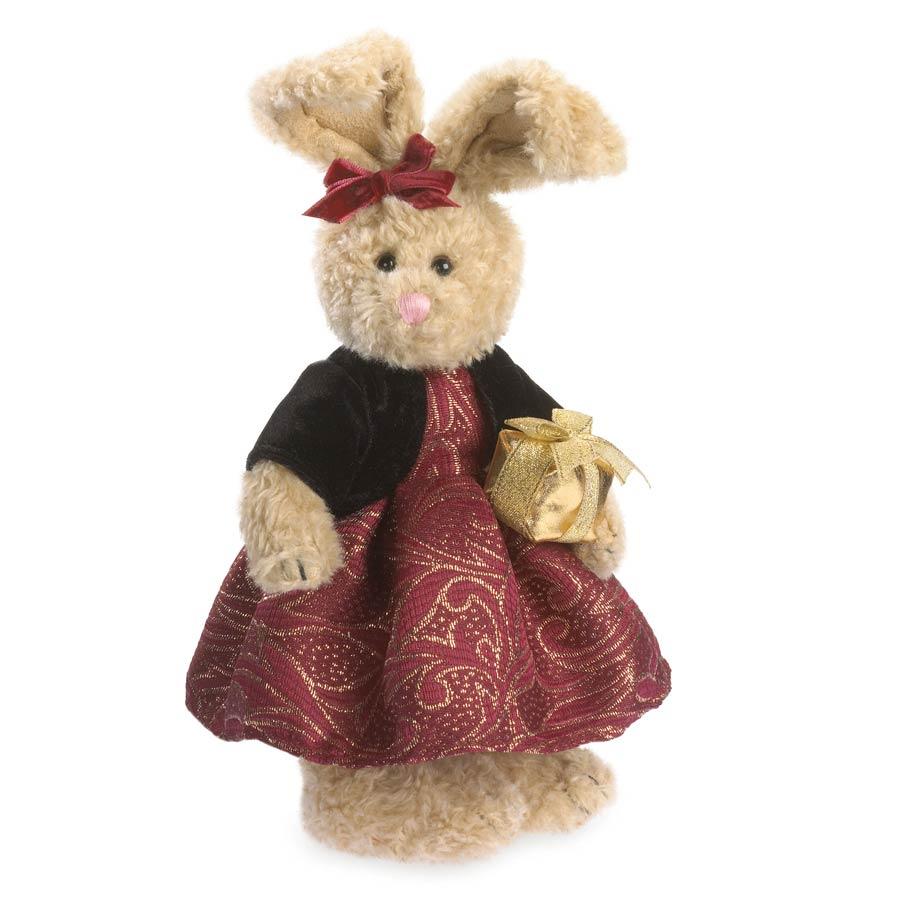 Emily Boyds Bear