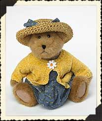 Emily Daisydew Boyds Bear