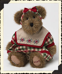 Emily Starbright Boyds Bear
