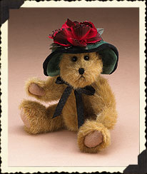 Emma Emmington Boyds Bear