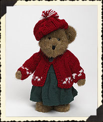 Emma Jane Mintly Boyds Bear