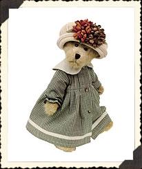 Emmie Bramblebeary Boyds Bear