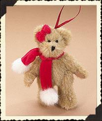 Emmie Kringlefrost Boyds Bear