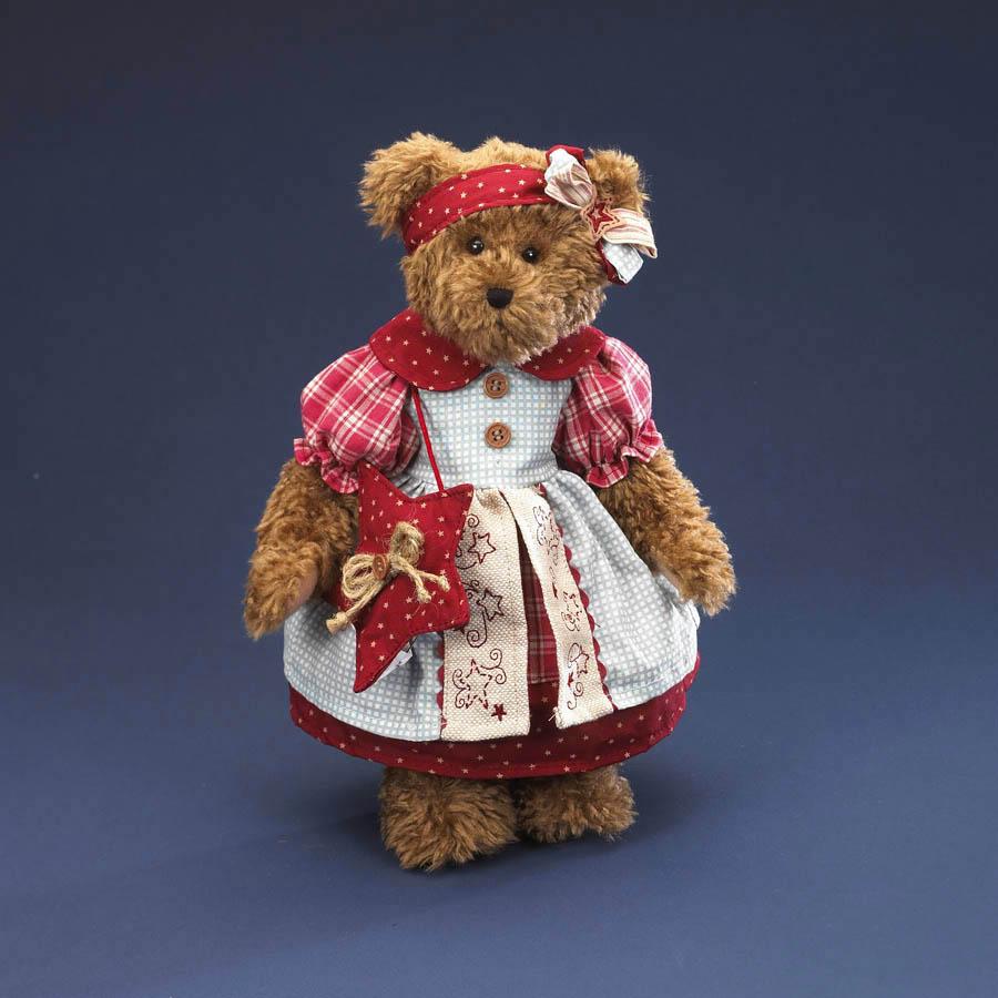 Emmy Lou Spangler Boyds Bear