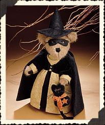 Endora Spellbound Boyds Bear