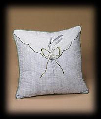 Envelope Of Lavender Cushion Cover Boyds Bear