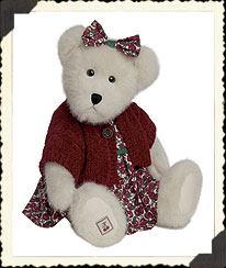 Erica Cherrybeary Boyds Bear
