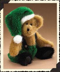 Ernie Boyds Bear