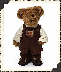 Ervin Autumnfest Boyds Bear