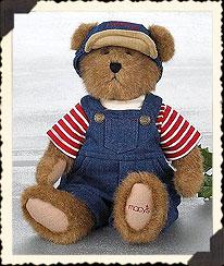 Ethan B. Boyds Boyds Bear