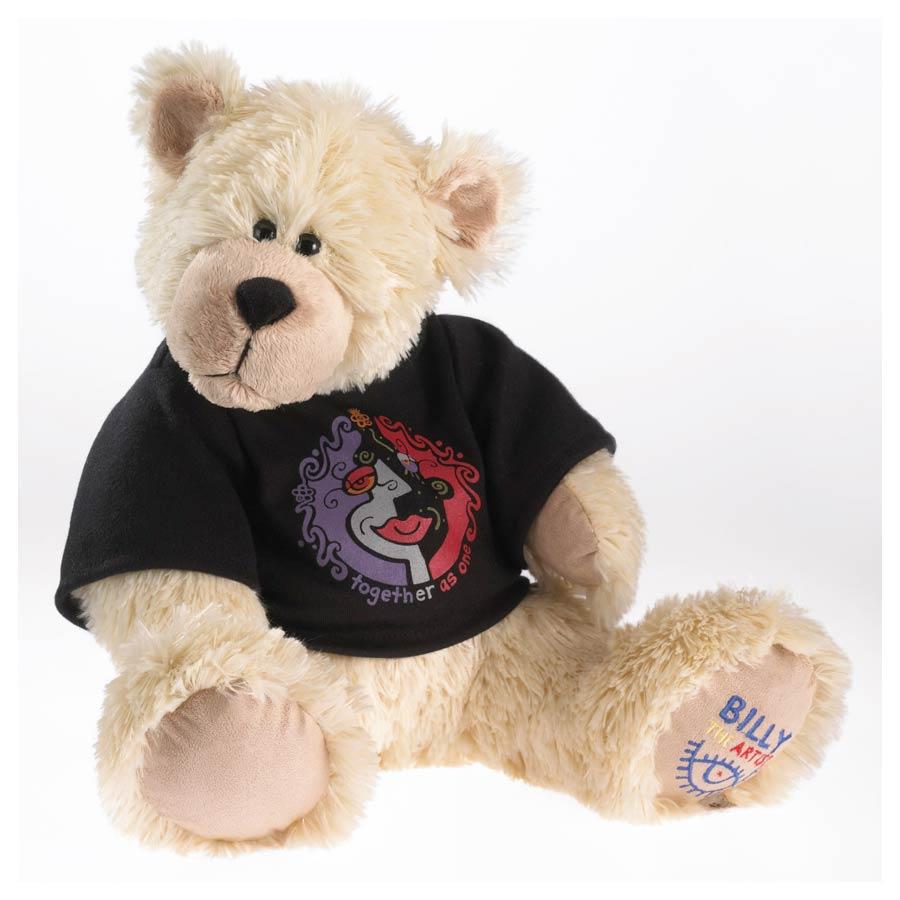 Evey Boyds Bear
