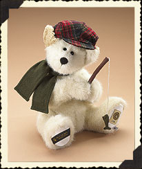 Fairbanks Boyds Bear