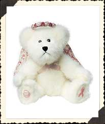 Faith L. Bearywell Boyds Bear