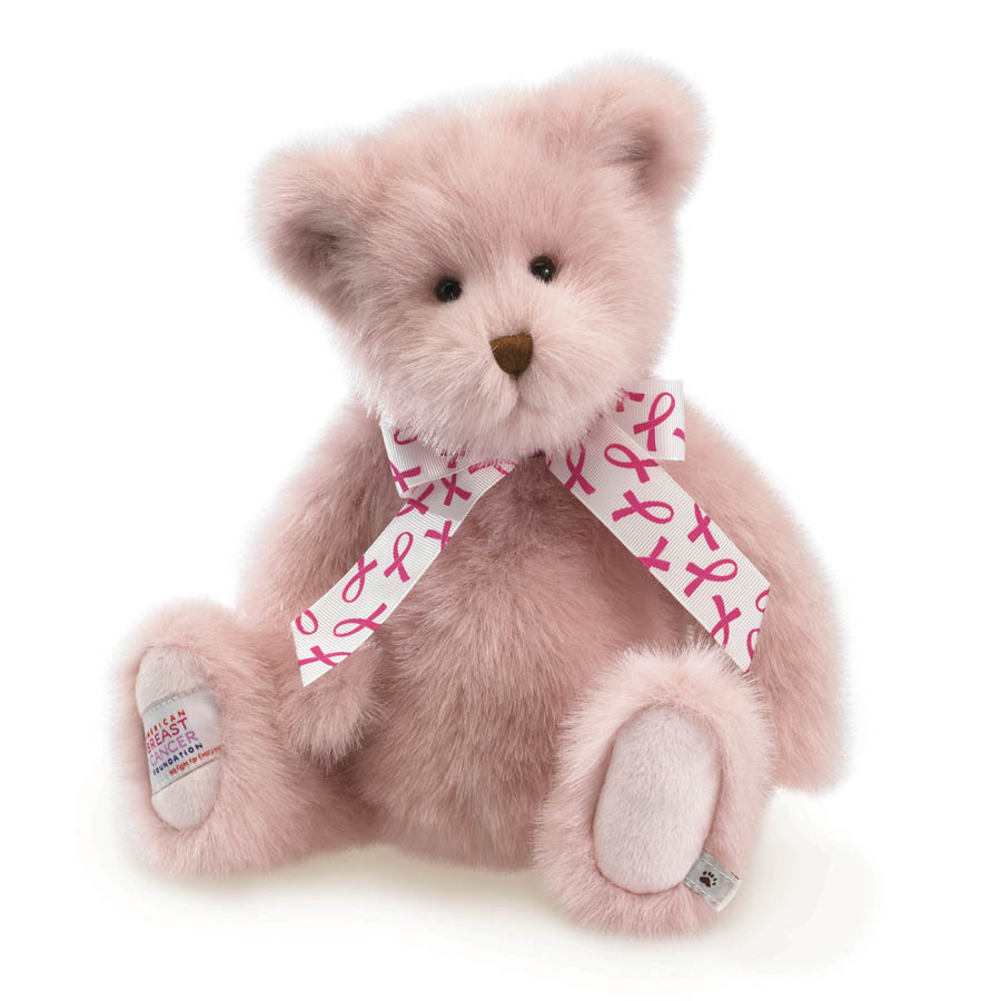 Faith Boyds Bear
