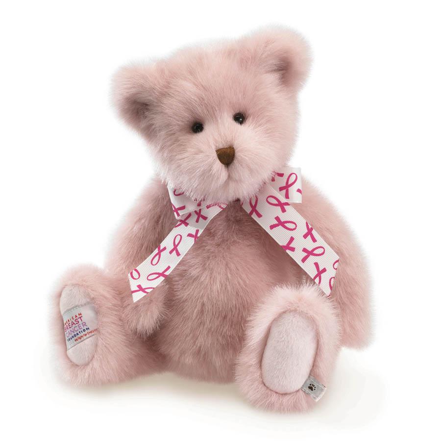 Faith Boyds Bear