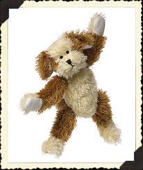 Fang Boyds Bear