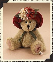 Fannie Fallsworth Boyds Bear