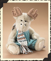 Farkle Sparklefrost Boyds Bear