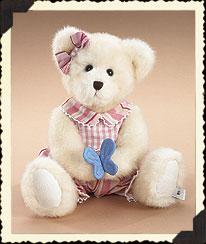 Fifi Flutterbuns Boyds Bear
