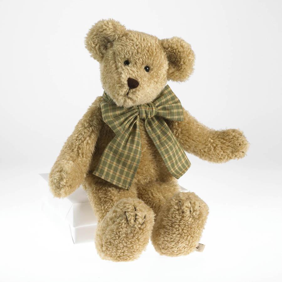 Finn Bearyman Boyds Bear