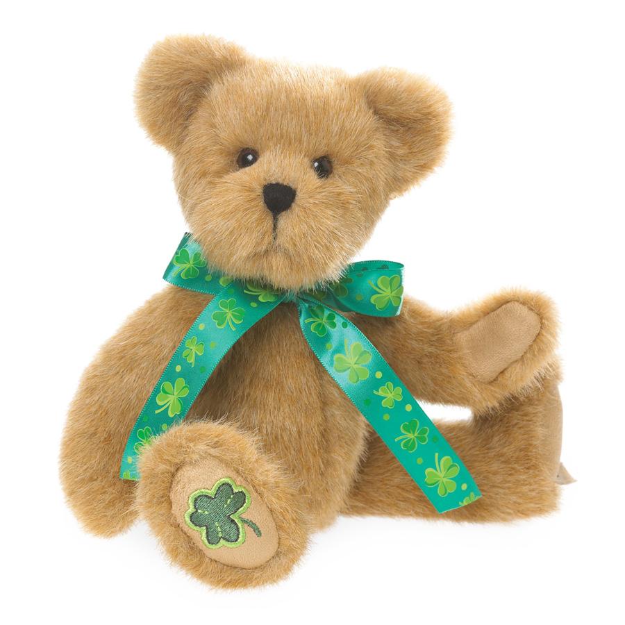 Finn Flannigan Boyds Bear
