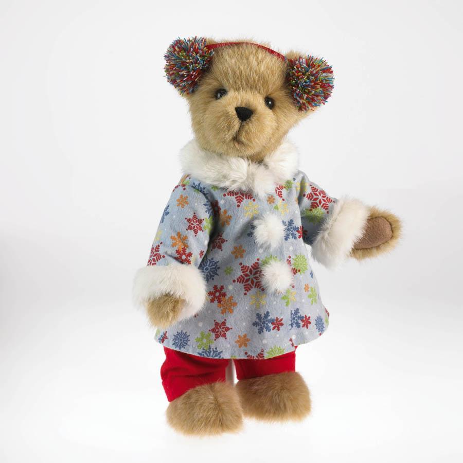 Fiona Frostberg Boyds Bear