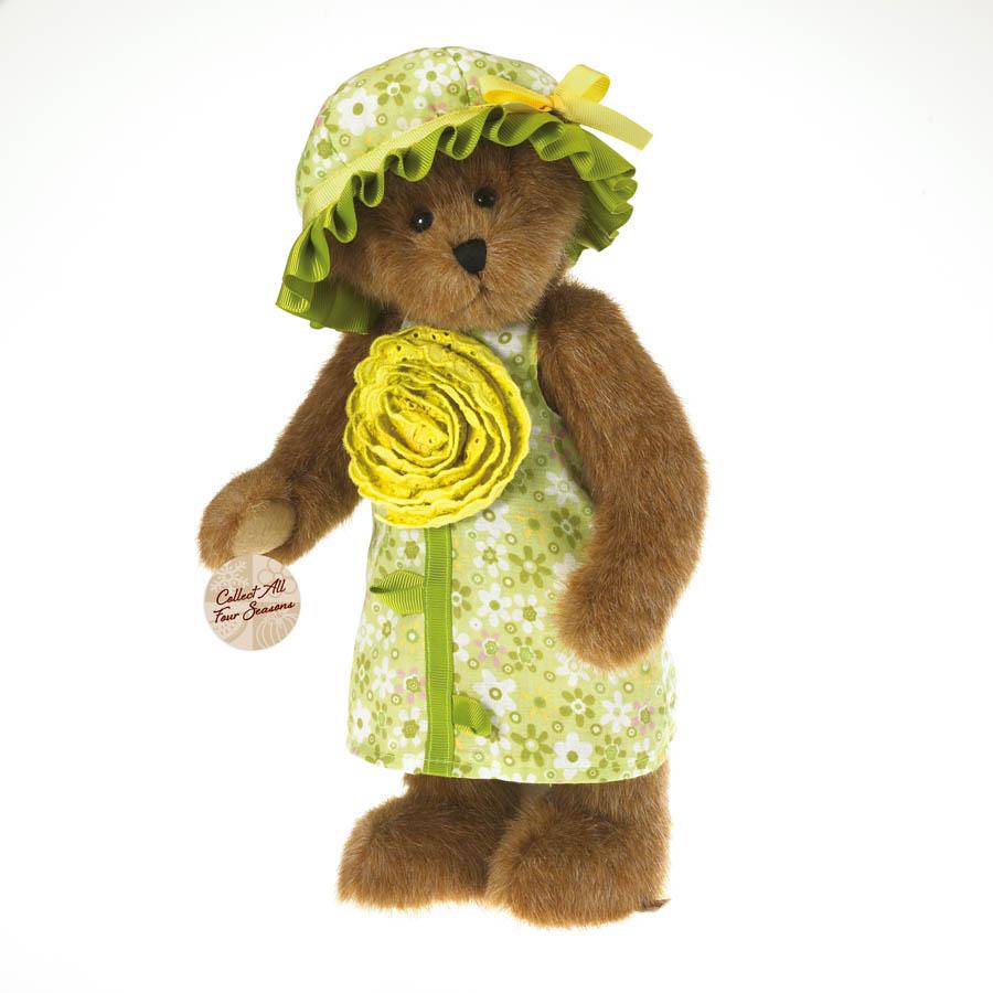 Flora B. Bloom Boyds Bear
