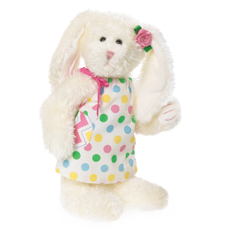 Flora Cottontail Boyds Bear