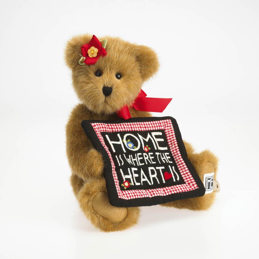 Flora Engelbreit Boyds Bear