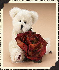 Flora Fallsworth Boyds Bear
