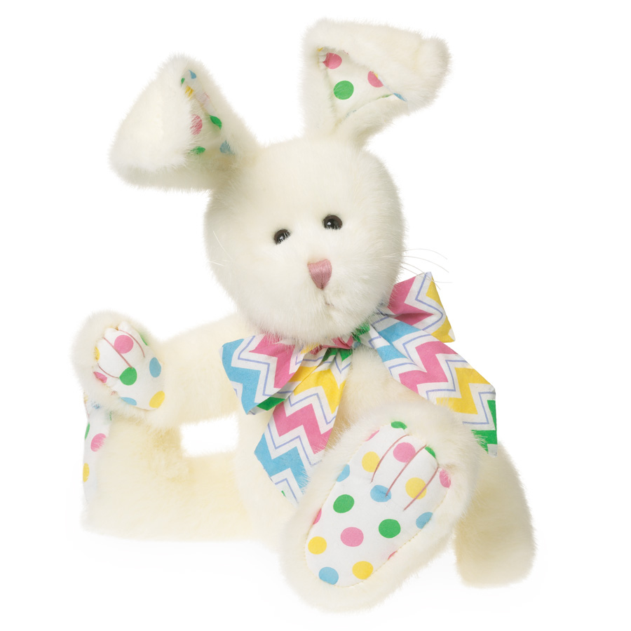 Fluffy Cottontail Boyds Bear
