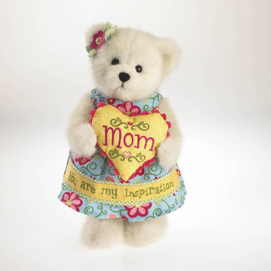 Forcynthia Luvinbloom Boyds Bear