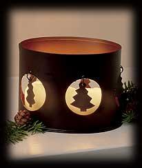 Forest Jingle Box Boyds Bear
