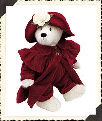 Francesca Laflame Boyds Bear