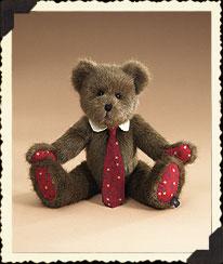 Franklin B. Starsley Boyds Bear