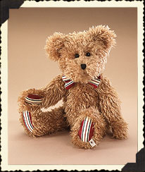 Franklin Fallsworth Boyds Bear